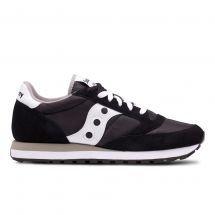 SAUCONY scarpe sneaker uomo JAZZ ORIGINAL S2044-449 nero bianco N. 40 EU