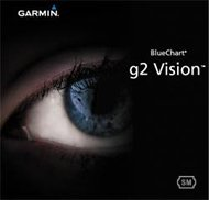 Carta náutica Garmin MicroSD/SD