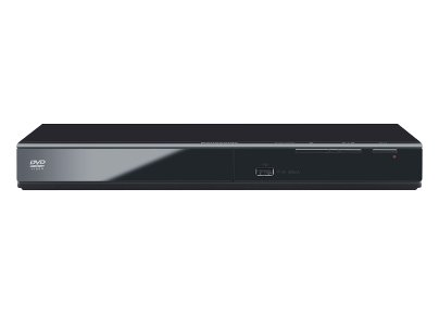 Panasonic DVD-S500 Multiregion D...