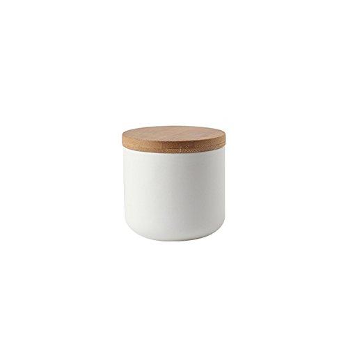 Haosens Vorratsdose keramik,porzellan kaffeedose teedose aufbewahrungsdosen küche Zuckerdose,Dose...
