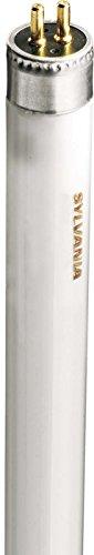 Weiße Miniatur-leuchtstofflampe (Sylvania 0000013Miniatur-Leuchtstofflampe F6W/CW Weiß Fria)