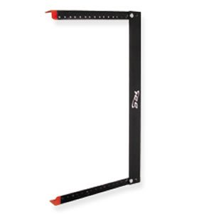 Wall Mount Utility Rack 5RMS