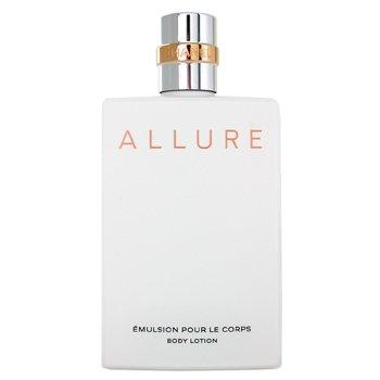 Chanel Allure Körperlotion 200 ml (woman) - Allure Body Lotion