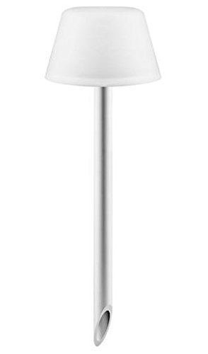 eva-solo-571338-solarlampe-mit-spiess-kabellos-hoehe-38-cm-sunlight-aluminium-weiss