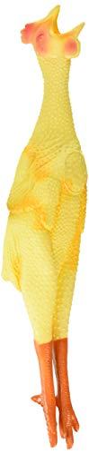 Loftus Welt berühmten Gummi Huhn (Rubber Hund Spielzeug Duck)