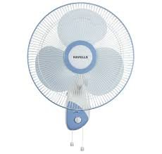 Havells Sameera Wall Fan 400 MM White