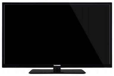 Telefunken TE 32269 B40 Y2D 32' HD Smart TV Wi-Fi Nero