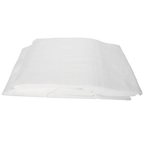 200 piezas/bolsa toalla algodón - Desmaquillante