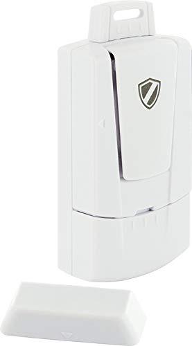 SCHWAIGER -5484- Tür- Fenster- Alarm/Alarmanlage fürs Haus/Sirene /...
