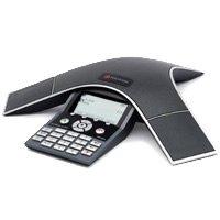 Preisvergleich Produktbild Polycom SoundStation IP 7000; FTP / TFCP / HTTP / HTTPS; LCD; 255 x 128 Pixel; 160 - 22000 hz; Ethernet 10 / 100 BASE-T; 2