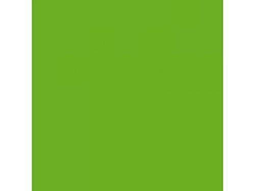 Premium Vinylfolie für Plotter,Grün, 100 cm x 31,5 cm