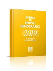 Agenda dei servizi demografici 2019. vademecum professionale. con chiavetta usb