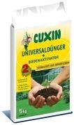 Cuxin Universaldünger mit Bodenaktivator, 25 kg von Cuxin auf Du und dein Garten