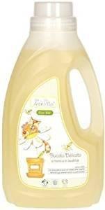BABY ANTHYLLIS Lessive pour Linge Délicat - Pour les tissus délicats et les peaux sensibles - 1lt