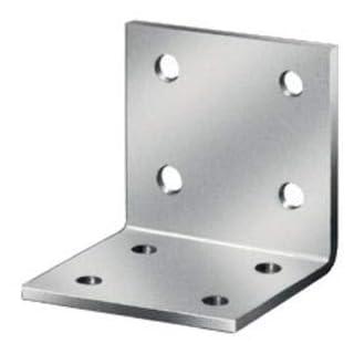 Winkelverbinder Schenkel 50x50mm B.35 mm