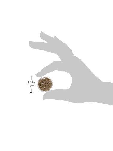 Eulenspiegel Schminkset Glitzer, 4 Stück