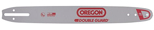 Oregon 180SDEA095 Double Guard Guide tronçonneuse 45 cm , Multicolore