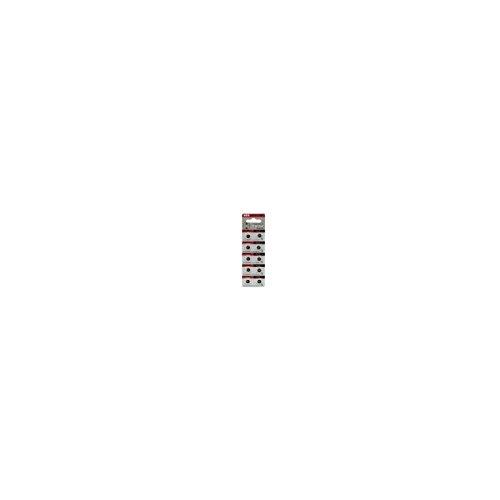 Camelion - V392AC Knopfbatterie für Uhren 1.5V-28mAh LR41/AG3(10PCS/BL) 146484
