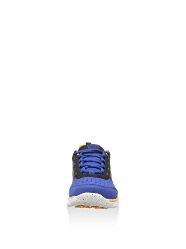 Erwachsene Q Sneakers I Blau Orange Hummel Schwarz Schwarz Hummel Crosslite Unisex ... ec784f