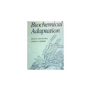 Biochemical Adaptation (Princeton Legacy Library)