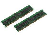 MICROMEMORY 8GB (2x 4GB), DDR2–Speicher (DDR2, DDR2, 2x 4GB)