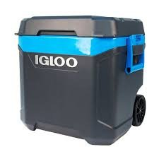 Igloo Maxcold Island Breeze, 58 Liter Kühlbox  (Fleck Quart)