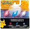 Price comparison product image Pokémon Z-Crystal 3 Pack - Styles Vary