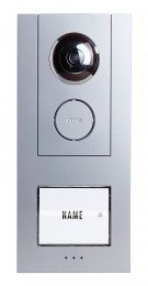 m-e Vistus VD-610 1-Family House Video-Doorphone Additional Outdoor Unit