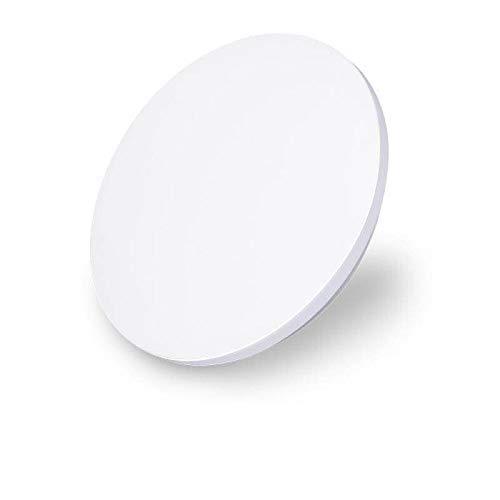 Plafonnier LED 18W Imperméable, Lampe de Plafond...