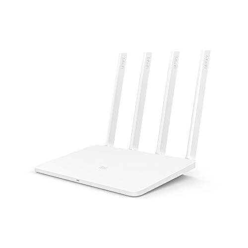 Xiaomi XIROUTER3 Mi WiFi 3 - Router