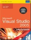 Microsoft Visual Studio 2005: Unleashed (Includes Detailed Coverage Of Team System) (Reprint)