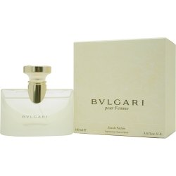 BVLGARI - BVLGARI Eau De Parfum vapo 100 ml-mujer