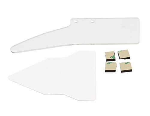 Stern Pinball Zombie Girl für Walking Dead Ramp Modification Kit #502-6942-00