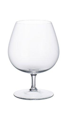Villeroy & Boch Cognacschwenker 137mm PURISMO SPECIALS Glas Villeroy & Boch