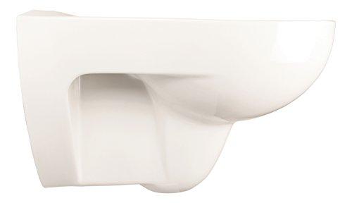 Keramag Renova Rimfree Wand-WC Tiefspüler, 1 Stück, weiß, 03981 9 - 2