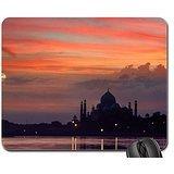 taj-mahal-at-sunset-mouse-pad-mousepad-ancient-mouse-pad
