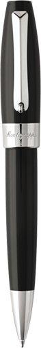 montegrappa-fortuna-twist-open-ballpoint-pen-palladium-black