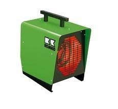 Remko ELT Machines de chauffage électrique 2–1 2,2 kw
