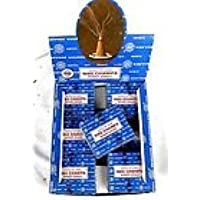 Räucherkegel Nag Champa 12 Packungen je 12 Kegel preisvergleich bei billige-tabletten.eu