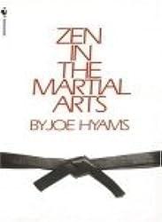 Zen in the Martial Arts by Joe Hyams (1982-08-01)
