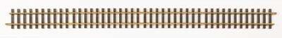 Preisvergleich Produktbild Piko 35209 - G-Gerades Gleis, 1200 mm, 6 Stück