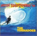 Bustin Surfboards 98 by Tornadoes (1998-02-01)