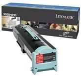 Preisvergleich Produktbild Lexmark X850H21G Laser Cartridge 30000Seiten schwarz Toner Patronen–Tonerkassette und Laser (schwarz, Lexmark X850e, X852e, X854e, 1Stück (S), Laser Cartridge, 30000Seiten, Laser)
