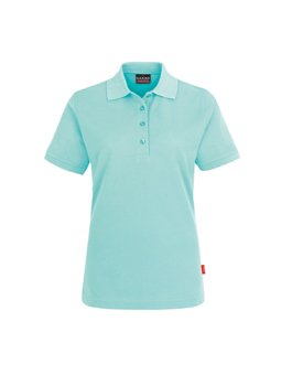 6x T-shirt (Hakro Women-Poloshirt Performance, ice-green, 6XL)