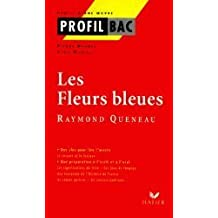 Les fleurs bleues, Raymond Queneau