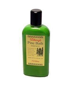 Wiberg Pine Bath Essence - 1 Litre - WP1000