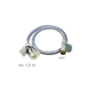 Zulaufschlauch Aquastopschlauch 3 m Bosch Siemens 00446088 Spülmaschine