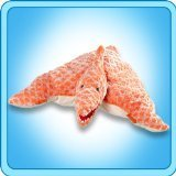 Pee Wee Genuine Pillow Pet DINO PTERODACTYL Small 11 by Pillow Pets