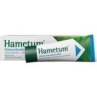 Hametum Hämorrhoidensalbe 25 g