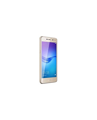 Huawei Nova Young SIM única 4G 16GB Oro - Smartphone (12,7 cm (5'), 16 GB, 13 MP, Android, 6.0 +...